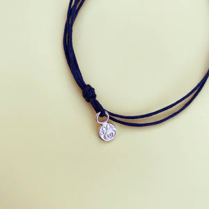 Angels 4 Dogs charity bracelet, womens