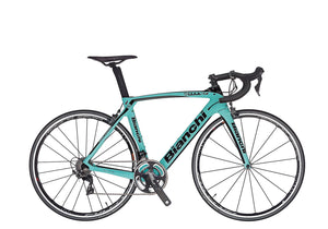 Bianchi Oltre XR4 Dura Ace Mix Road Bike