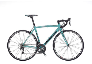 Bianchi Via Nirone 7 Tiagra Road Bike
