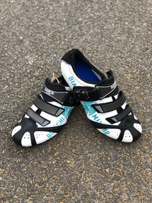 Bianchi Milano Kraken BM Plus Road Shoes