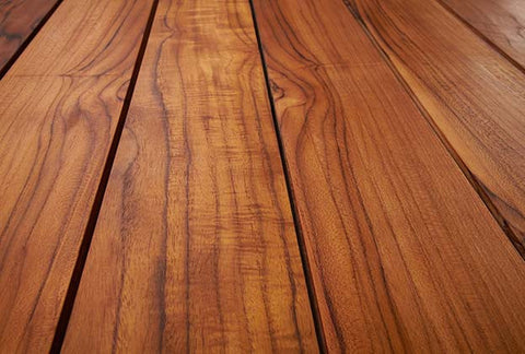 Teak Or Cedar Which Wood Is Preferable For Outdoor