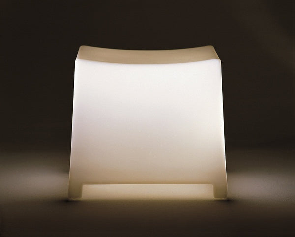 Neoz | Rhombi Lit Cordless Illuminated Furniture |NEO-R011F -  Lighting - Teakwood Central