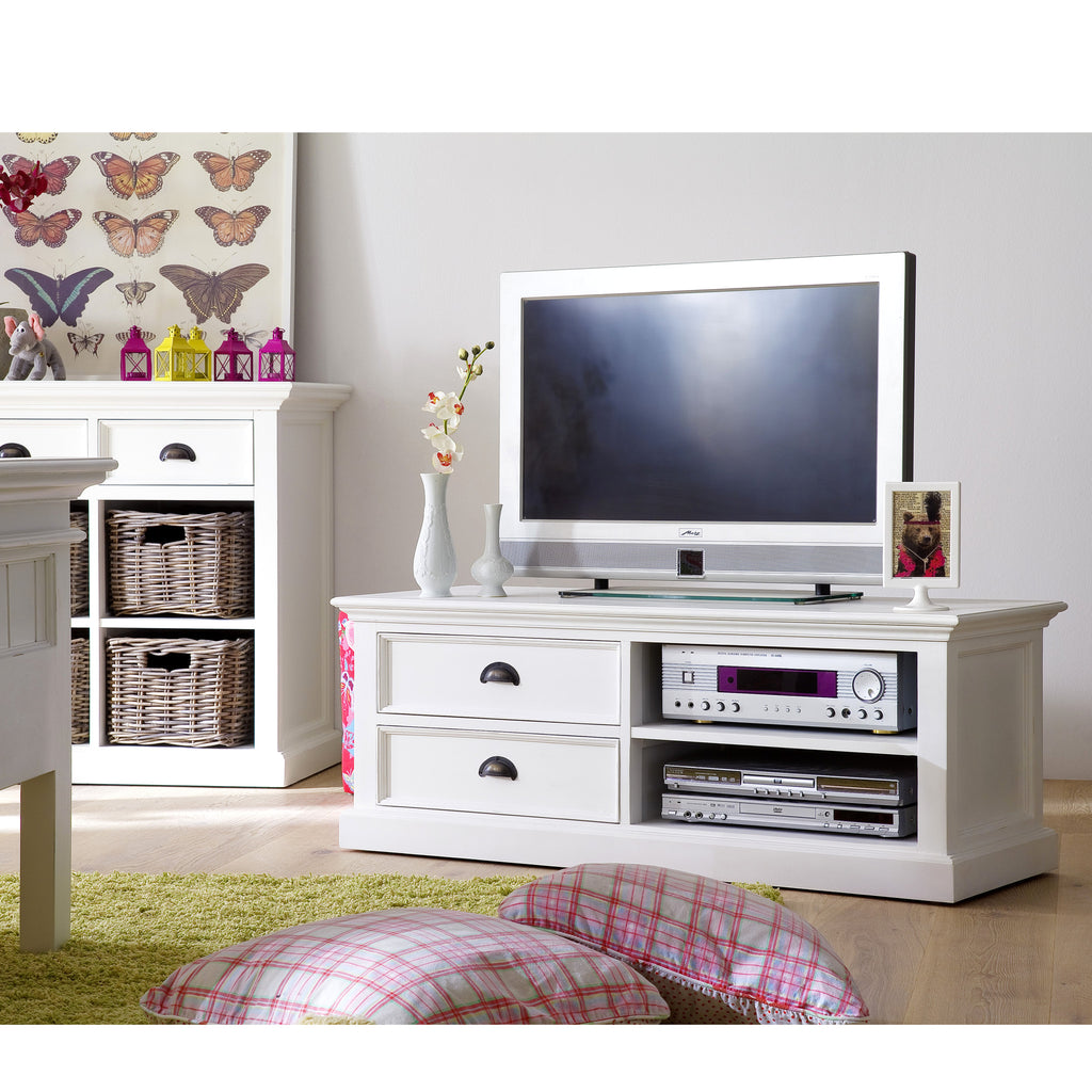 Danish Furniture | Entertainment and TV Media Stand. | H12697 -  Furniture - Teakwood Central