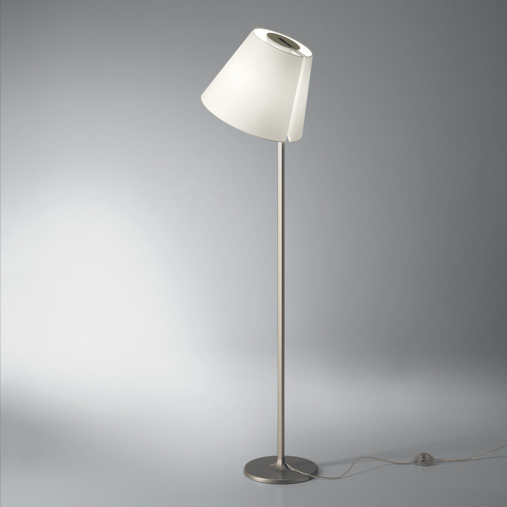 Artemide | Melampo Floor Lamp |AM-Flampo -  Indoor Lighting - Teakwood Central