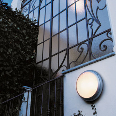 Artemide | Pantarei 190/300 Outdoor Wall/Ceiling Lamp |AM-Pantarei
