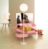 Artemide | Castore 35/42 Floor Lamp |AM-CAST -  Indoor Lighting - Teakwood Central