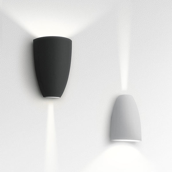 Artemide | Molla Wall Outdoor Lighting |AM-MOLLA -  Outdoor Lighting - Teakwood Central
