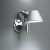 Artemide | Tolomeo Classic Wall Spot Lamp |AM-Wallspot -  Indoor Lighting - Teakwood Central