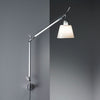 Artemide | Tolomeo with Shade Wall Lamp |AM-TLS -  Indoor Lighting - Teakwood Central