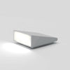 Artemide | Cuneo Wall/Floor Outdoor Lighting |AM-CUNEO -  Outdoor Lighting - Teakwood Central