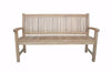 Anderson Teak | Sahara 3-Seat Teak Bench |BH-003 -  Furniture - Teakwood Central