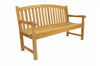 Anderson Teak | Chelsea 3 Seat Teak Garden Bench |BH-005R -  Furniture - Teakwood Central