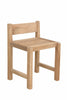 Anderson Teak | Sedona Teak Dining Chair |CHD-2025 -  Furniture - Teakwood Central