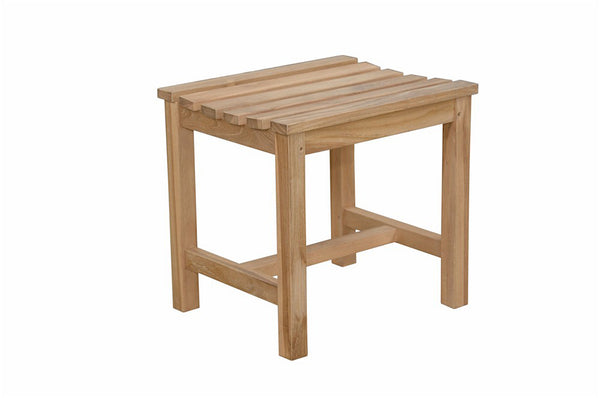 Anderson Teak | Braxton Backless Bench |CHD-2042 -  Furniture - Teakwood Central