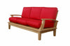Anderson Teak | Brianna Deep Seating Sofa w/Cushions Choice |DS-103 -  Furniture - Teakwood Central