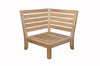 Anderson Teak | Luxe Corner Modular |DS-504 -  Furniture - Teakwood Central