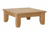 Anderson Teak | Luxe Ottoman |DS-509 -  Furniture - Teakwood Central