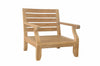 Anderson Teak | Riviera Luxe Modular 8-pc Deep Seating Set |SET-94 -  Furniture - Teakwood Central