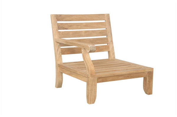 Anderson Teak | Riviera Luxe Right Modular |DS-602 -  Furniture - Teakwood Central