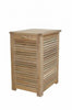 Anderson Teak | Amberly Teak Laundry / Storage Box  |LB-022 -  Furniture - Teakwood Central