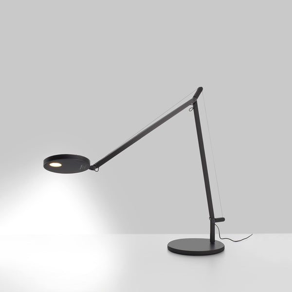 Artemide | Demetra Table Lamp with Base | AM-DEM