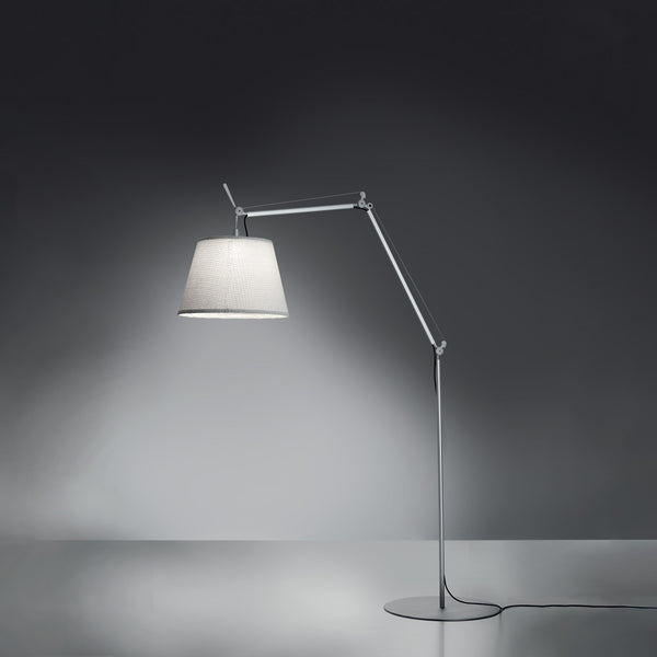 Artemide | Tolomeo Mega Outdoor Floor Lamp | AM-TOLMF -  Outdoor Lighting - Teakwood Central