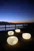 Neoz | Aura Modular Seat; Illuminated Furniture |NEO-A001 -  Lighting - Teakwood Central