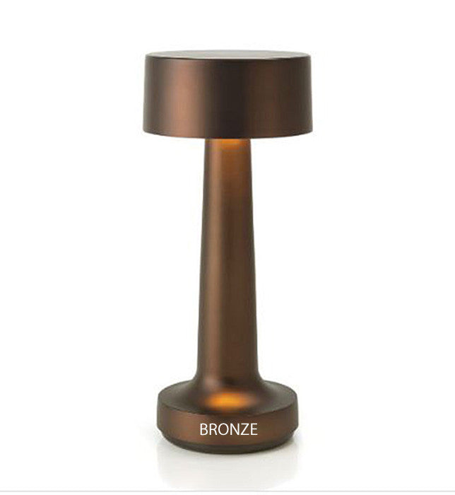 Neoz | Cooee 2c Cordless, Rechargeable Table Lamp |NEO-C033U-1L -  Lighting - Teakwood Central
