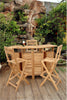 *Anderson Teak | Altavista Teak Bar Set |SET-20 -  Furniture - Teakwood Central