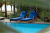 Anderson Teak | Brianna Teak Sun Lounger w/Arm |SL-109N -  Furniture - Teakwood Central