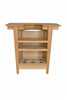 Anderson Teak | Montego Teak Bar Serving Table |TB-404BT -  Furniture - Teakwood Central