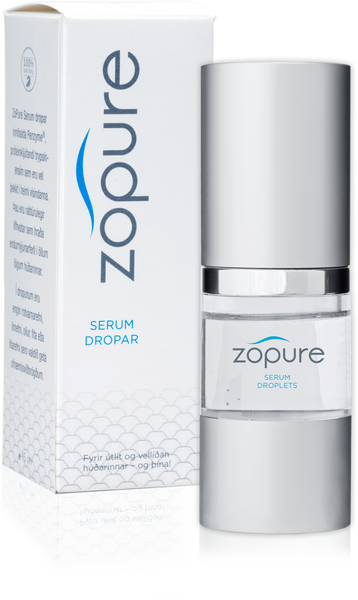 Zopure 15 ml