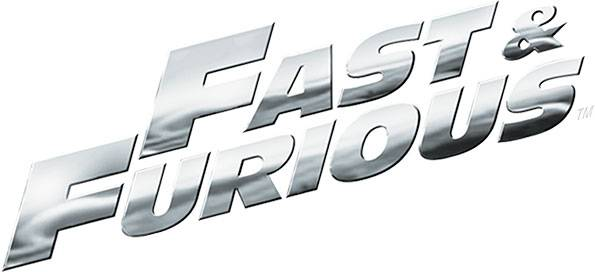 Fast and Furious - 1/43rd Scale