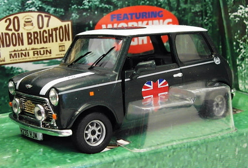 Corgi 1/36 Scale CC82254 - RSP Mini Cooper Stacey/West London To Brighton