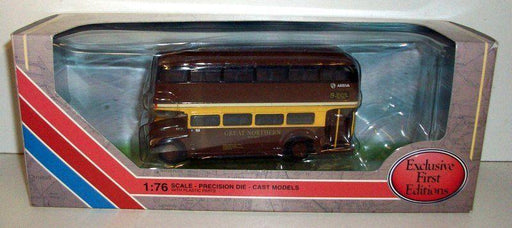 EFE 1/76 Scale - 15638 RM Routemaster Great Northern Route 19