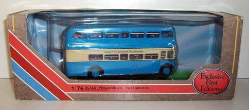 EFE 1/76 Scale - 31905 RML Routemaster Gt, Yarmouth Transport 3
