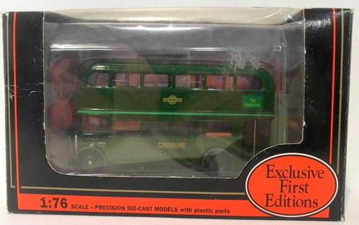 EFE 1/76 Scale 10117 - AEC RT London Transport Greenline