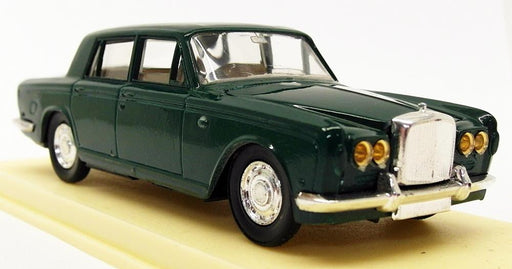 Eligor 1/43 Scale Model Car 1048 - 1975 Bentley T Berline - Green
