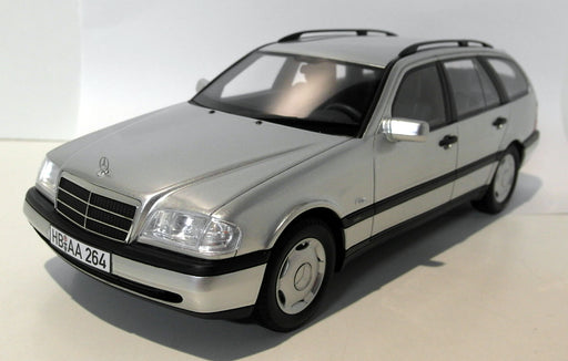 Bos 1/18 Scale resin - 193257 Mercedes Benz C200 T S202 Estate