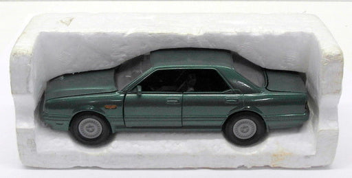 Diapet 1/30 Scale Appx 17cm Long Diecast 012 - 1988 Nissan Cima - GreEN