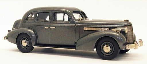 Brooklin Models 1/43 Scale Model Car BC003 - 1937 Buick Special Touring Sedan