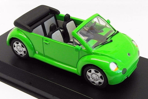Detail Cars 1/43 Scale Model Car ART265 - Volkswagen Concept 1 1994 - Green