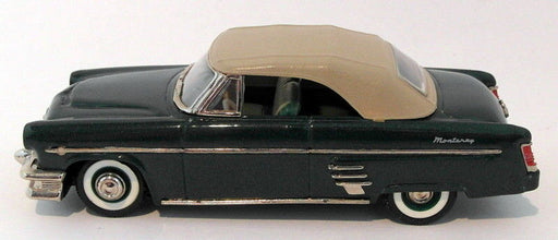 Collectors Classics 1/43 Scale 321951 - Unboxed 1954 Mercury Monterry - Green