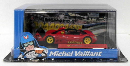Altaya Models 1/43 Scale 04 - Leader Le Mans 1994 - Michael Vaillant