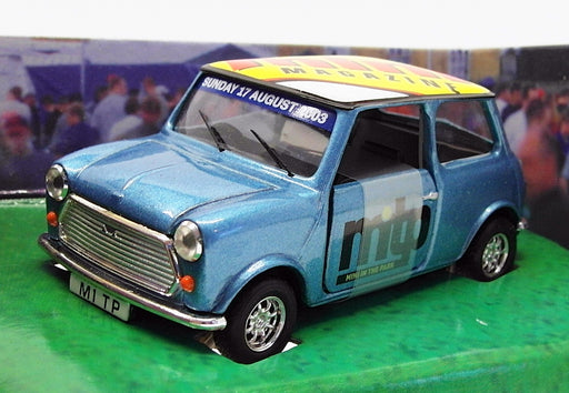 Corgi 1/36 Scale CP82230 - Austin Mini - Mini In The Park 2003