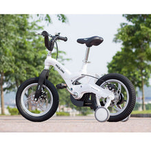 Children Bike Double Disc Brake Shockingproof Frame Magnesium Alloy Kids bicycle