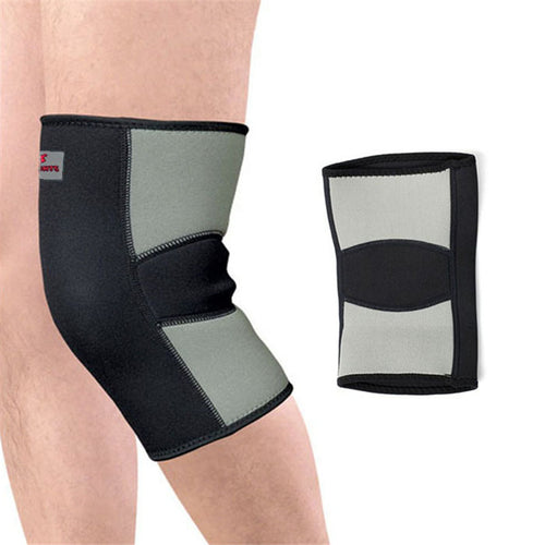 1 PCS Adjustable Sport  Protector Knee Brace ankle brace Sleeve Wrap Cap Stabilizer Sports High Quality#FC26