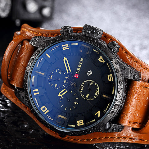 Military Flawless Luxury Watches™