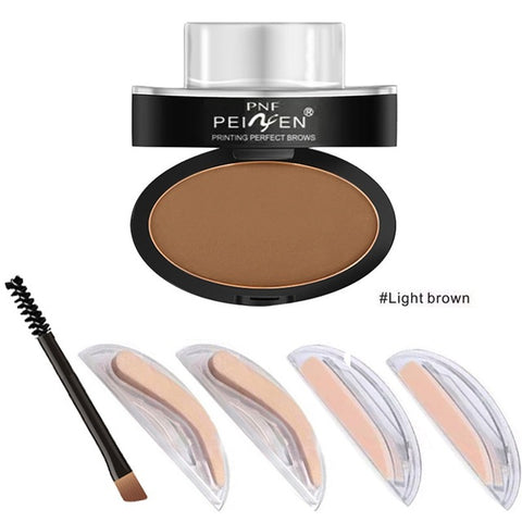 Eyebrow Makeup Powder Waterproof