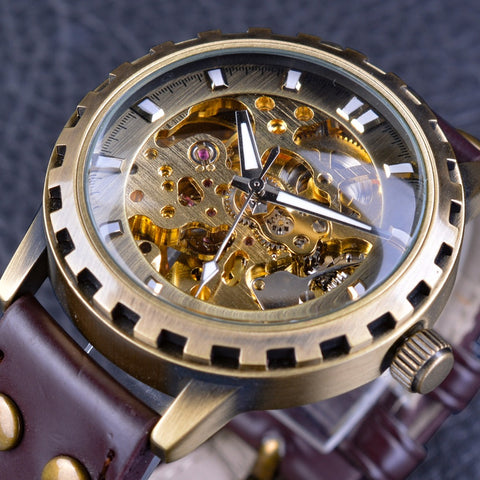 PHOENIX - Mechanical Automatic Luxury Watches™